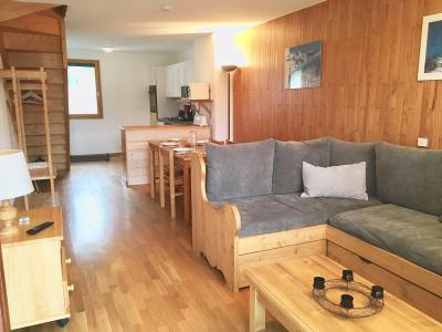 Holiday in mountain resort 3 room duplex apartment 6 people (F3) - Résidence Hors Piste - Saint Martin de Belleville