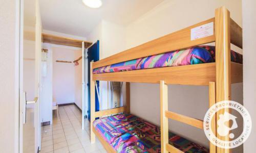 Wakacje w górach Studio 4 osoby (Confort 26m²-4) - Résidence Iris - Maeva Home - Flaine - Na zewnątrz latem