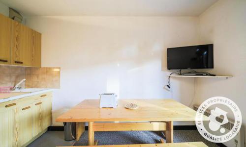 Wakacje w górach Studio 4 osoby (Budget 25m²) - Résidence Iris - Maeva Home - Flaine - Na zewnątrz latem