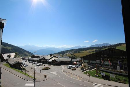 Rent in ski resort 4 room apartment cabin 8 people (19) - Résidence Isabella C - Les Saisies - Summer outside