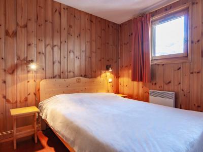 Vacances en montagne Appartement 3 pièces 5 personnes (C11) - Résidence Jardins d'Hiver - Méribel