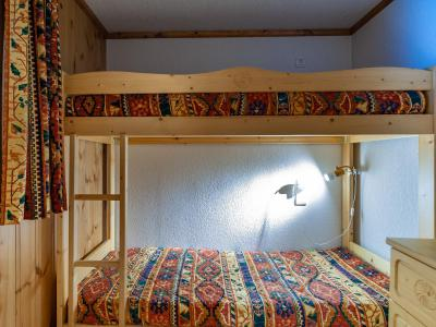 Vacances en montagne Appartement 3 pièces 5 personnes (C11) - Résidence Jardins d'Hiver - Méribel - Lits superposés