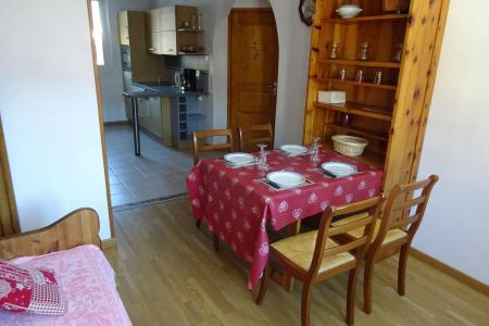 Holiday in mountain resort 3 room apartment 6 people - Résidence Jean Moulin - Les Arcs
