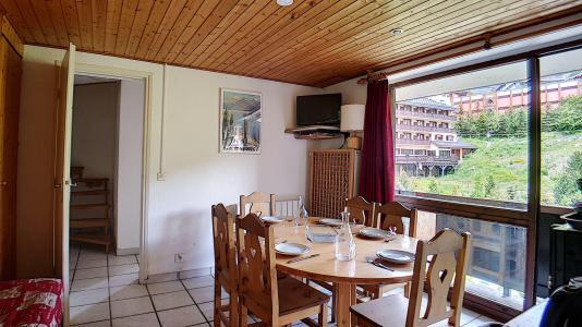 Vacances en montagne Appartement duplex 4 pièces 8 personnes (93) - Résidence Jettay - Les Menuires