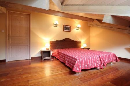 Vacances en montagne Appartement 4 pièces mezzanine 10 personnes (002) - Résidence Jorcin Lanslebourg - Val Cenis
