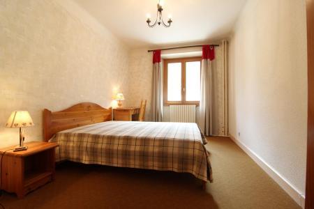 Vacances en montagne Appartement 2 pièces 5 personnes (001) - Résidence Jorcin Lanslebourg - Val Cenis - Chambre