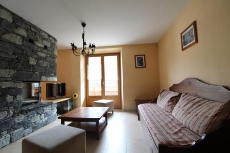 Vacances en montagne Appartement 4 pièces mezzanine 10 personnes (002) - Résidence Jorcin Lanslebourg - Val Cenis - Logement