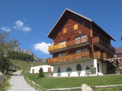 Summer accommodation Résidence Joubelle