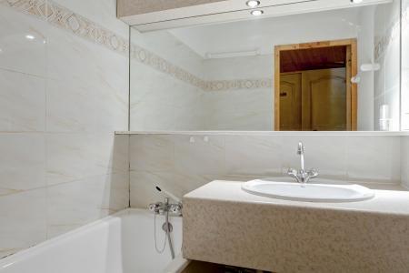 Vacances en montagne Appartement duplex 4 pièces 10 personnes (210) - Résidence Kalinka - La Tania - Logement