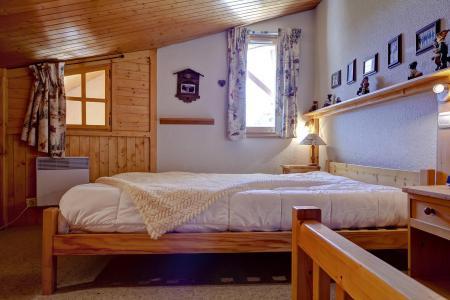 Vacances en montagne Appartement duplex 4 pièces 10 personnes (210) - Résidence Kalinka - La Tania - Chambre