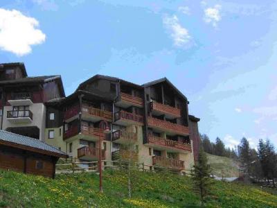 Location au ski Residence L'aigle - Peisey-Vallandry - Extérieur été