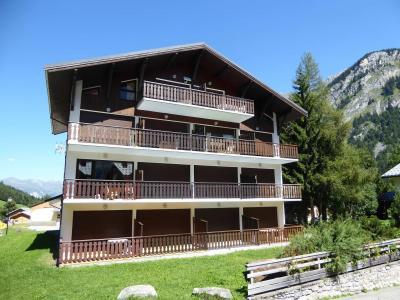 Location Residence L'aiguille De Mey