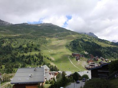 Vacances en montagne Studio 4 personnes (04) - Résidence l'Aiguille du Fruit - Méribel-Mottaret
