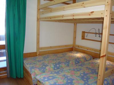 Vacances en montagne Appartement 2 pièces 5 personnes (08) - Résidence l'Aiguille du Fruit - Méribel-Mottaret