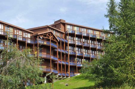 Huur  : Résidence l'Aiguille Grive 1 zomer