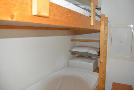 Holiday in mountain resort 2 room duplex apartment 6 people (3415) - Résidence l'Aiguille Grive 3 - Les Arcs - Bunk beds
