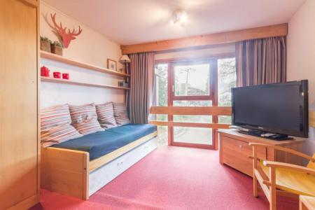 Holiday in mountain resort 2 room duplex apartment 6 people (3210) - Résidence l'Aiguille Grive 3 - Les Arcs