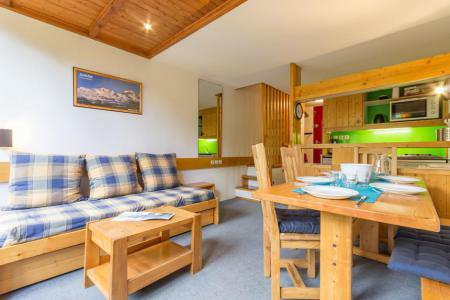 Holiday in mountain resort 2 room duplex apartment 6 people (3427) - Résidence l'Aiguille Grive 3 - Les Arcs
