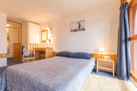 Holiday in mountain resort 2 room duplex apartment 6 people (3320) - Résidence l'Aiguille Grive 3 - Les Arcs