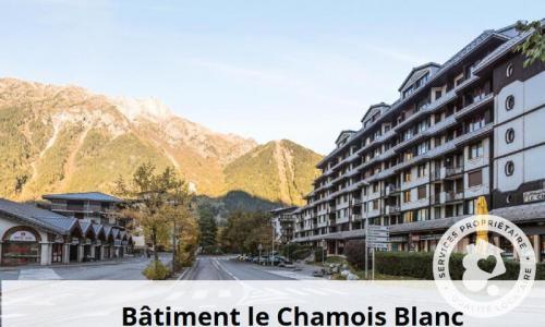 Location Chamonix : Résidence l'Aiguille - Maeva Home été