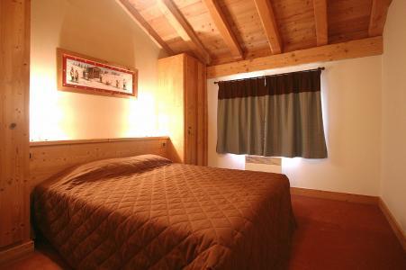 Vacances en montagne Résidence l'Alba - Les 2 Alpes - Chambre