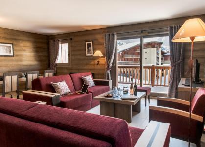 Summer accommodation Résidence L'Alpaga