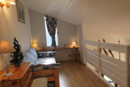 Vacances en montagne Appartement 2 pièces mezzanine 5 personnes (D16) - Résidence l'Alpage - Châtel - Mezzanine