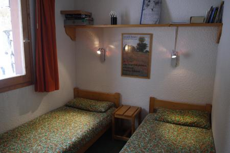 Vacances en montagne Appartement 2 pièces coin montagne 6 personnes (B02) - Résidence l'Alpinéa - Méribel-Mottaret