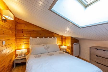 Vacances en montagne Appartement duplex 3 pièces 6 personnes (E01) - Résidence l'Alpinéa - Méribel-Mottaret
