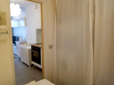 Vacances en montagne Appartement 2 pièces 3 personnes (A04) - Résidence l'Alpinéa - Méribel-Mottaret - Logement