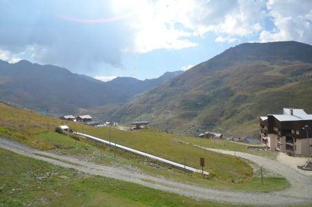 Vacances en montagne Studio 4 personnes (24) - Résidence l'Armoise - Les Menuires