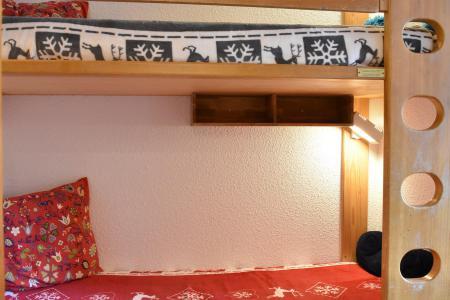 Vacances en montagne Studio 4 personnes (9 BIS) - Résidence l'Arolaz I - Méribel