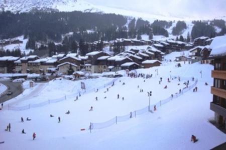 Vacances en montagne Résidence l'Athamante - Valmorel