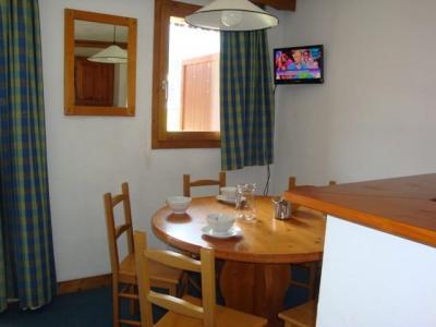 Vacances en montagne Appartement 3 pièces cabine 6 personnes (010) - Résidence l'Athamante - Valmorel