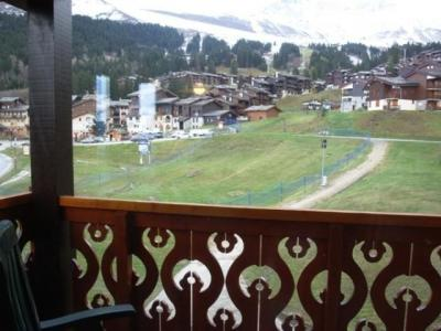 Vacances en montagne Appartement 3 pièces 7 personnes (026) - Résidence l'Athamante - Valmorel