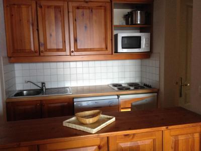 Vacances en montagne Appartement duplex 3 pièces 6 personnes (042) - Résidence l'Athamante - Valmorel
