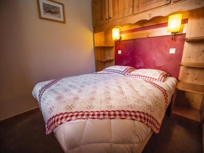 Vacances en montagne Appartement 3 pièces cabine 6 personnes (067) - Résidence l'Athamante - Valmorel