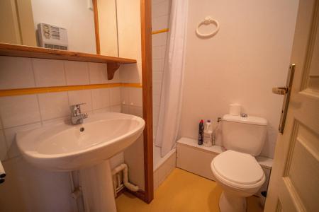 Vacances en montagne Appartement 3 pièces cabine 6 personnes (048) - Résidence l'Athamante - Valmorel