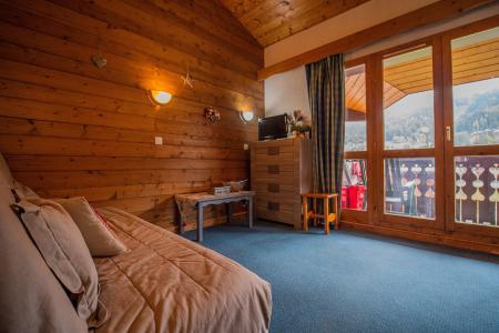 Vacances en montagne Appartement 3 pièces cabine 6 personnes (059) - Résidence l'Athamante - Valmorel