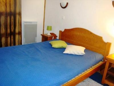 Vacances en montagne Appartement 2 pièces 4 personnes (001) - Résidence l'Athamante - Valmorel - Chambre