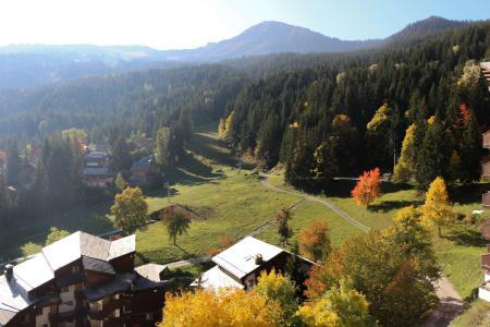 Vacances en montagne Appartement duplex 4 pièces 7 personnes (401) - Résidence l'Atrey - La Tania