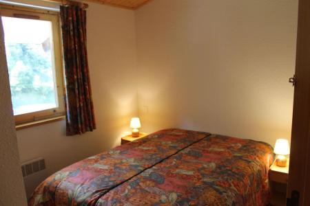 Vacances en montagne Appartement duplex 4 pièces 7 personnes (401) - Résidence l'Atrey - La Tania - Chambre