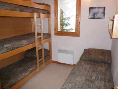 Vacances en montagne Appartement 3 pièces 6 personnes - Résidence l'Aubépine - Méribel