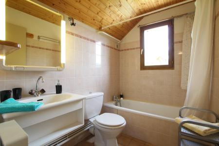 Vacances en montagne Appartement 3 pièces 7 personnes (841) - Résidence l'Echaillon - Serre Chevalier