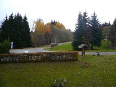 Location au ski Residence L'ecrin Des Glaciers - Aiglon - Combloux - Extérieur été