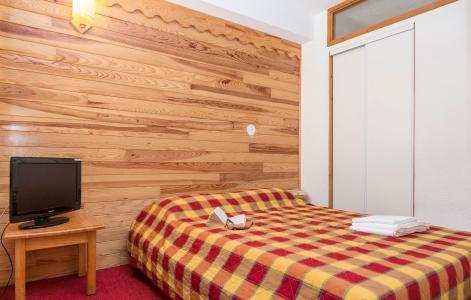 Vacances en montagne Résidence l'Ecrin des Neiges - Valmeinier - Lit double
