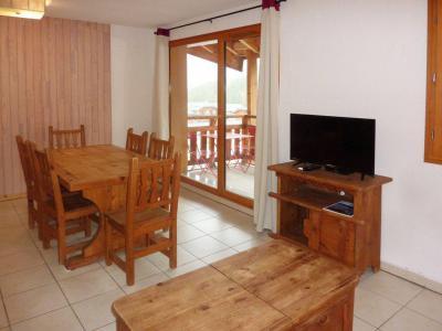 Summer accommodation Résidence l'Ecrin des Orres