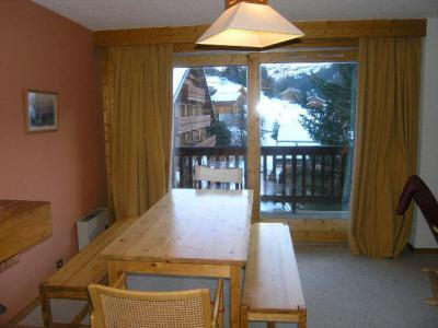 Vacances en montagne Appartement 3 pièces 6 personnes (22) - Résidence l'Edelweiss - Méribel - Logement
