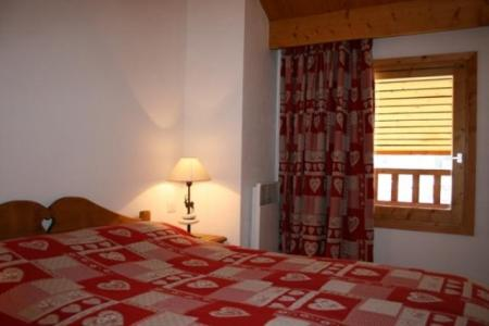 Vacances en montagne Appartement 4 pièces 8 personnes (18) - Résidence l'Edelweiss - Méribel - Logement