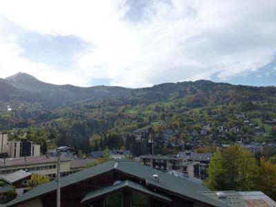 Location au ski Appartement 3 pièces 6 personnes (L'ENSOLEILLE 78) - Residence L'ensoleille - Saint Gervais - Extérieur été